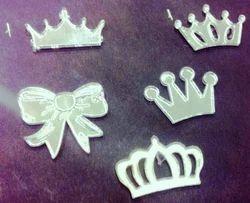 Acrylic Stickers