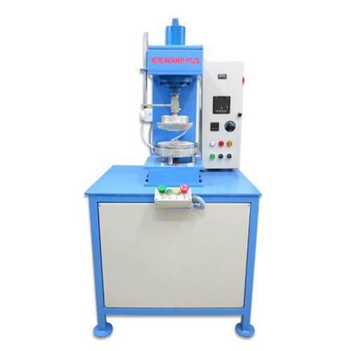 Hydraulic Paper Plate Machine at Rs 175000 /piece ...