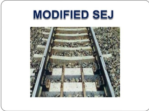 Improved Switch Expansion Joints & Bridge Girder