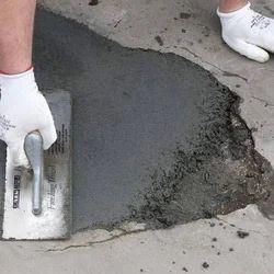 Epoxy Patching Mortar