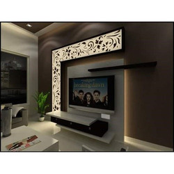 Ordinaire Modern Lcd Unit At Rs 950 /square Feet | Television Unit, Tv Console, टीवी  यूनिट   Art Interiors U0026 Decoretors, Pune | ID: 13514223855