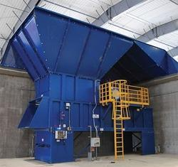 Auto- Feeder Hopper