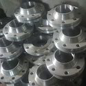 Stainless Steel 347H Flanges