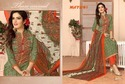 Pashmina Suit With Embroidery