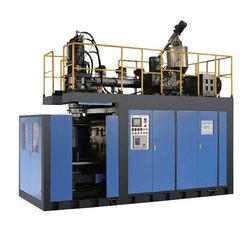 Hydraulic Blow Molding Machine