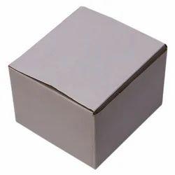Laminated Packaging Corrugated Box