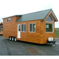 Portable House Cabin