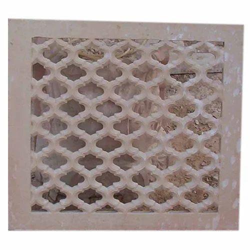 Stone Jalis Natural Marble Stone Jali Manufacturer From Jaipur