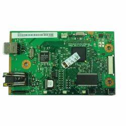 HP Laserjet Formatter Board