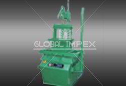 Global Vibrator Single Block Making Machine