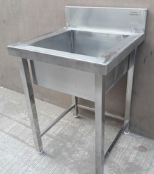 Single Unit Sink