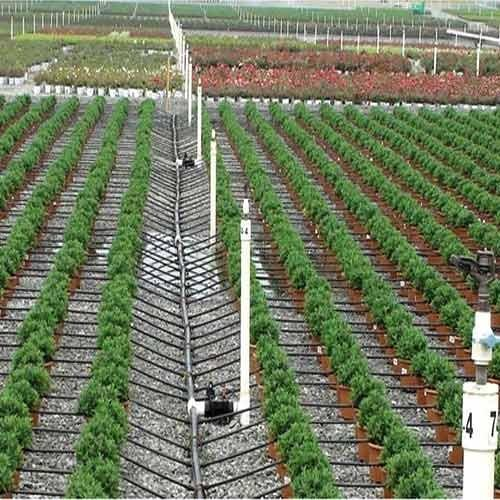 Drip Amp Sprinkler Irrigation View Specifications