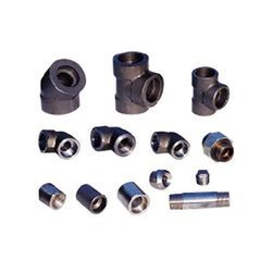 Swaged Nippolets Fittings, Size: 1/2-3 Inch, for Chemical Fertilizer Pipe