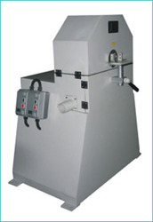 Planetary Polishing Machine