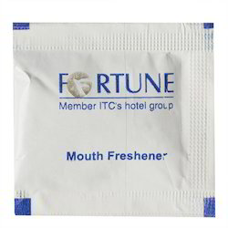 Mouth freshner
