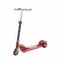 Kids Super Scooter