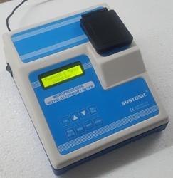 Laboratory Turbidity Meter