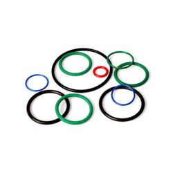 Rubber O Seals