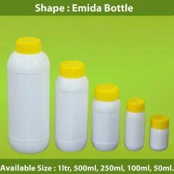Plastic Bottles in Ahmednagar, प्लास्टिक बॉटल