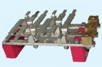 Bolt On Type DB Assembly- Tpab-04