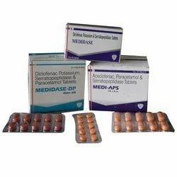 Pharma Franchise in Wokha