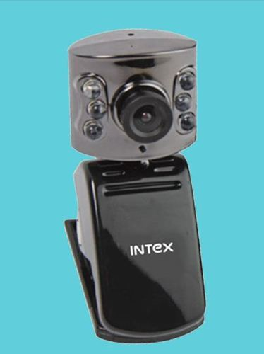 DRIVERS FOR INTEX IT-305WC WEB CAMERA