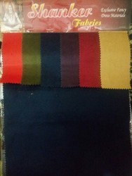 Velvet Viscose Fabrics Suiting Dyed