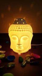 Budha Candle Holder