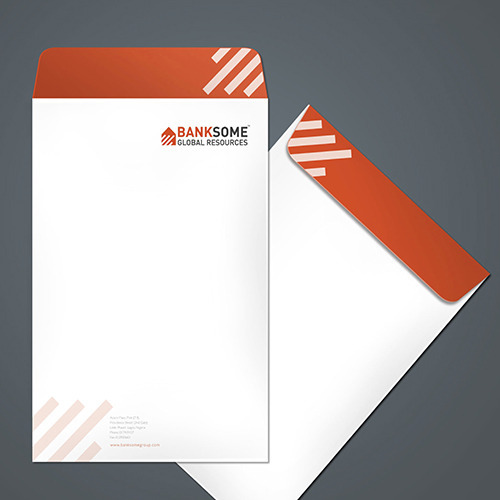 business envelopes at rs 5 piece sector 33 gurgaon id