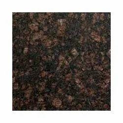 Diamond Brown Granite Stone