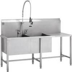 leading manufacturer and supplier of Stainless Steel Sink. These sink ...