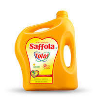 Cooking Oil (Saffola Total)