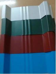 Tata Bluescope Roofing Sheet