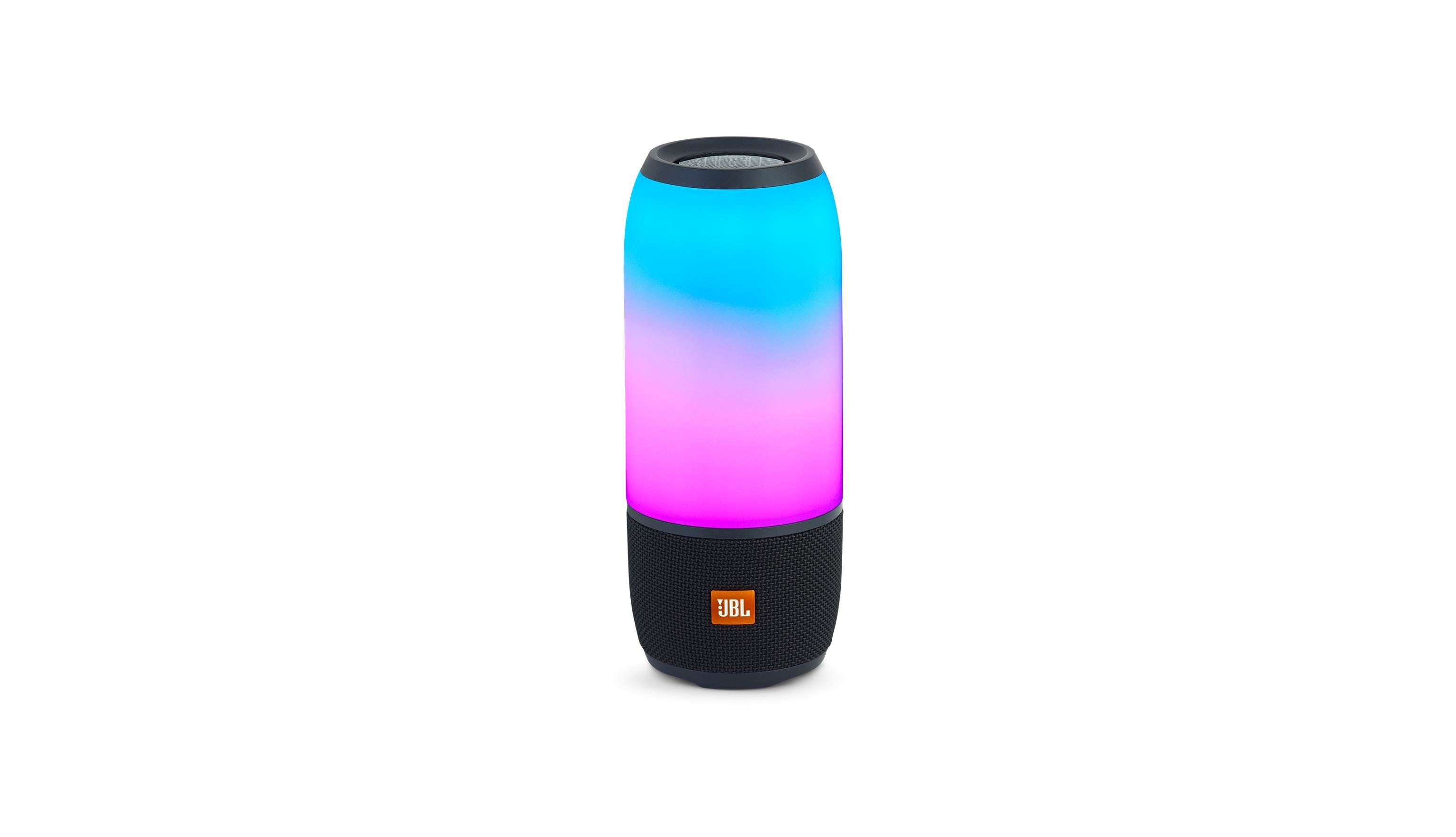 JBL PULSE 3 Bluetooth Portable Speaker