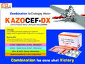 Cefixime 200mg  Dicloxacillin 500mg  LAB 90 ms Tablet
