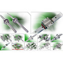 Hiwin Korea Linear Motion Bearing