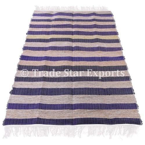 Indian Hand Loomed Rag Rugs