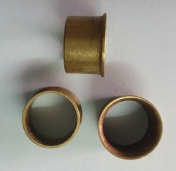 Valve Retainer in Brass Material Part