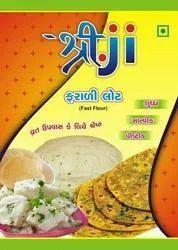 Nature Fresh Chakki Atta Shreeji Farali Flour, Pack Type: Bag