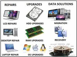 Upgrades & Repair Services
