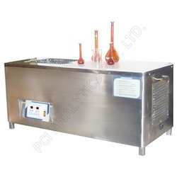 Bath Sonicator with Chiller