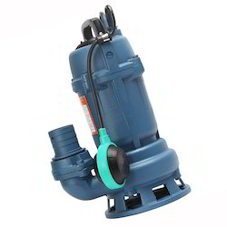 Mud Dewatering Pump