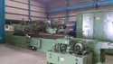 Precision Cylindrical Grinders