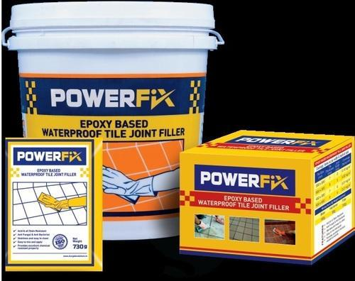 Epoxy Tile Grout Epoxy Joint Filler At Rs 650 Kilogram