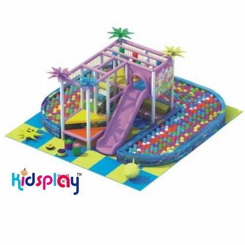 Indoor playground indoor baby rocker manufacturer from noida