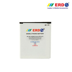 ERD M MAX Mobile Compatible Batteries