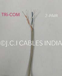 2 Pair Telephone Wire