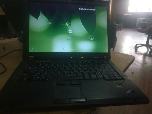 Lenovo T61, Screen Size: 14 1, AEVA Infosolutions Private
