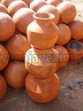Terracotta Water Pots