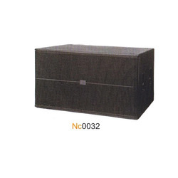 Noor 1300 Dull 18 inch  Sub Woofer 1300 W RMS